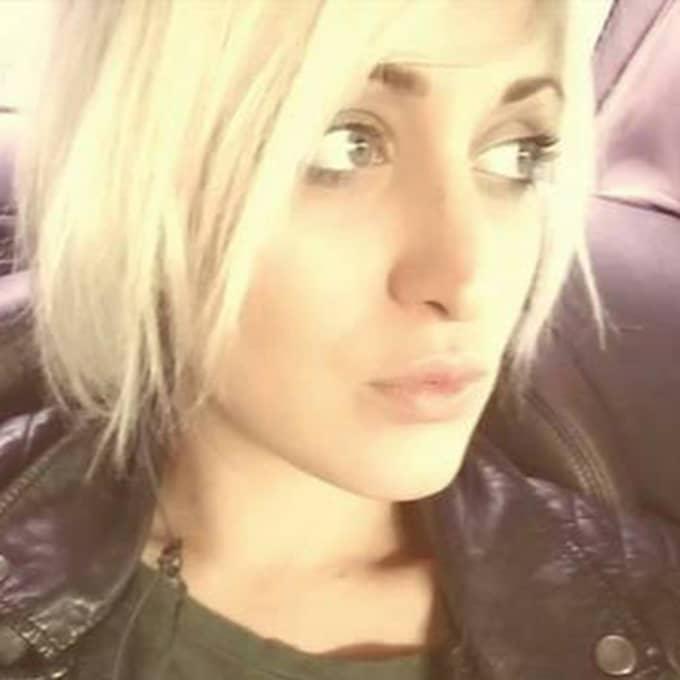 Madelene hittades död i ett skogsparti i Upplands Väsby. Nu har polisen hittat en buss som kopplas till utredningen. Foto: Privat
