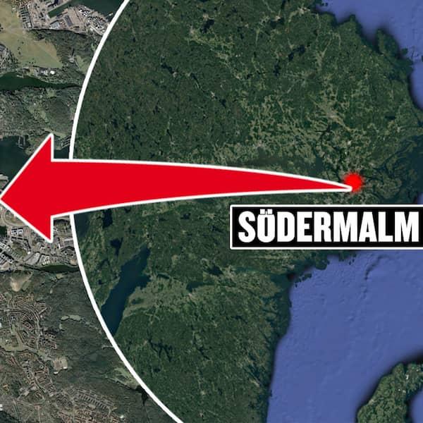 Seriedränkaren Pekka Tapani Seppänen jagas   Nyheter   Expressen