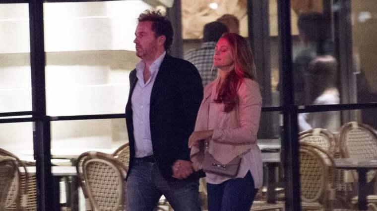 Stora skulder. Prinsessan Madeleines make Chris O´Neill krävs på en skatteskuld – och hon är betalningsansvarig. Foto: Sven Lindwall