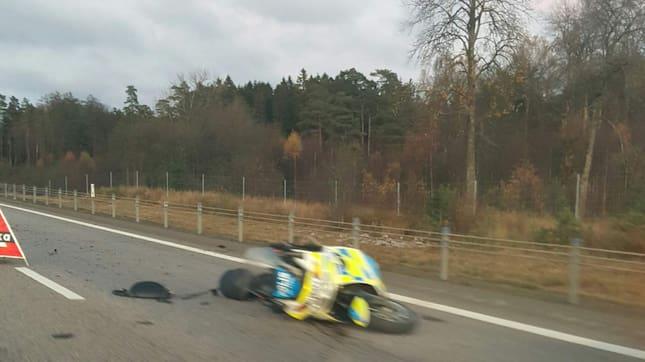 Sankt fart pa vajervagar ska minska olyckorna