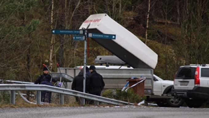 Att kroppen inte fördes till obduktion är ett ovanligt beslut. Foto: Janne Åkesson/Swepix