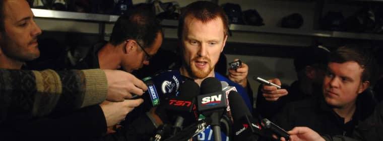 Henrik Sedin är kritisk till NHL-ledningens agerande.