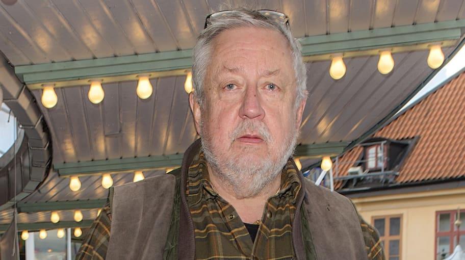Leif GW Persson: Fler kommer ta lagen i egna händer