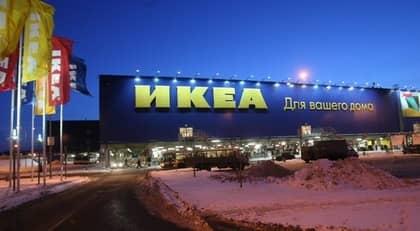 """Krävs på miljarder. Det ryska företaget ISM kräver Ikea på sju miljarder kronor för obetald generatorhyra vid Ikeas köpcentrum i S:t Petersburg. Ärendet är nu i skiljedomstol i Moskva och för att se om de ryska domarna kan mutas har Ikea låtit ett brittiskt undersökningsföretag kartlägga ryska domare. En domare nappar, enligt utredningen, och erbjuder sig att återförvisa målet till en """"vänligt inställd"""" domare för 3,5 miljoner kronor. Foto: Velengurin Vladimir"""