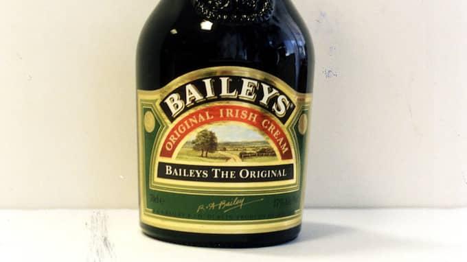 Kvinnan ska ha druckit en tredjedels flaska Baileys. Foto: Annika Engvall