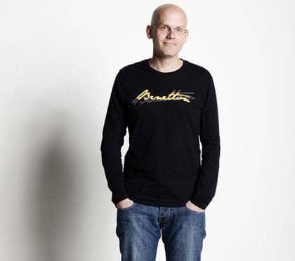 Andreas Ekström är kulturjournalist på Sydsvenskan i Malmö-Lund och bloggare på andreasekstrom.se Foto: Magnus Jönsson