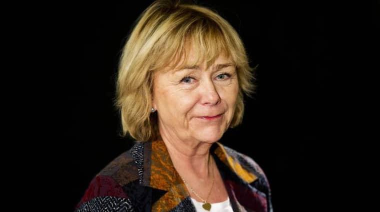 Sveriges justitieminister Beatrice Ask kritiseras på Facebook av utrikesminister Carl Bildts son Nils. Foto: Jens L'Estrade