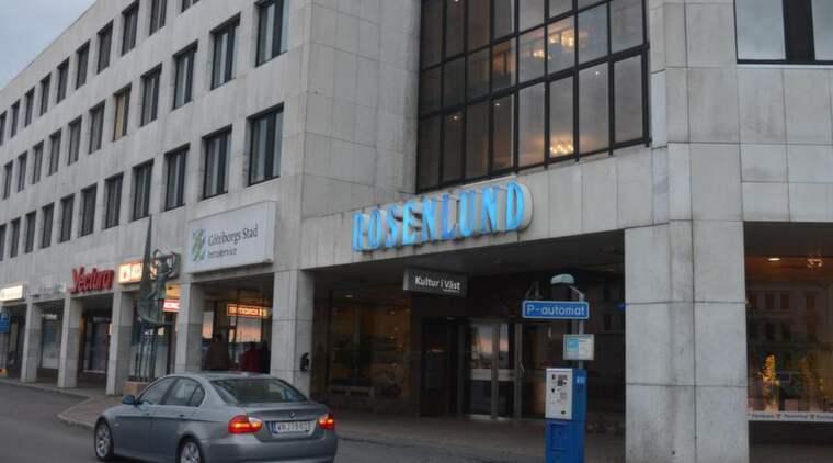Här på Kultur i Väst i Göteborg har man problem med ledarskapet. Foto: Leif Gustafsson