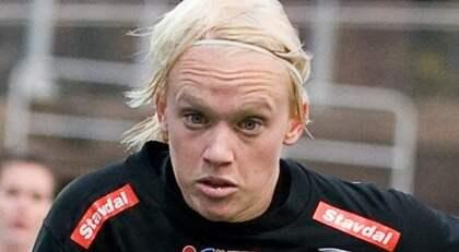 Linnea Liljegärd, Göteborg, slog igenom förra säsongen och vann skytteligan. Foto: Daniel Stiller