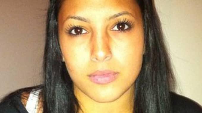 Nancy, 25, känner sig ständigt hotad och misstänkliggjord - på grund av sin hudfärg. Foto: Privat