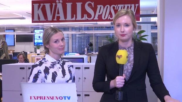 Studio Kvällsposten: Så ska Rögle undvika att åka ur SHL