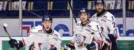 Linköping bröt SAIK:s sex matcher långa svit