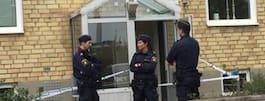 Förundersökning om polisskott läggs ner
