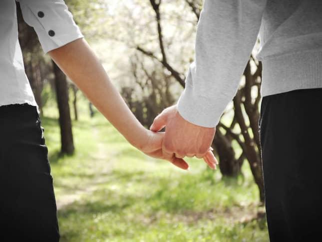 Roliga sex frågor att ställa din partner