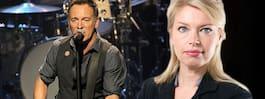 Det är något speciellt när Springsteen är här