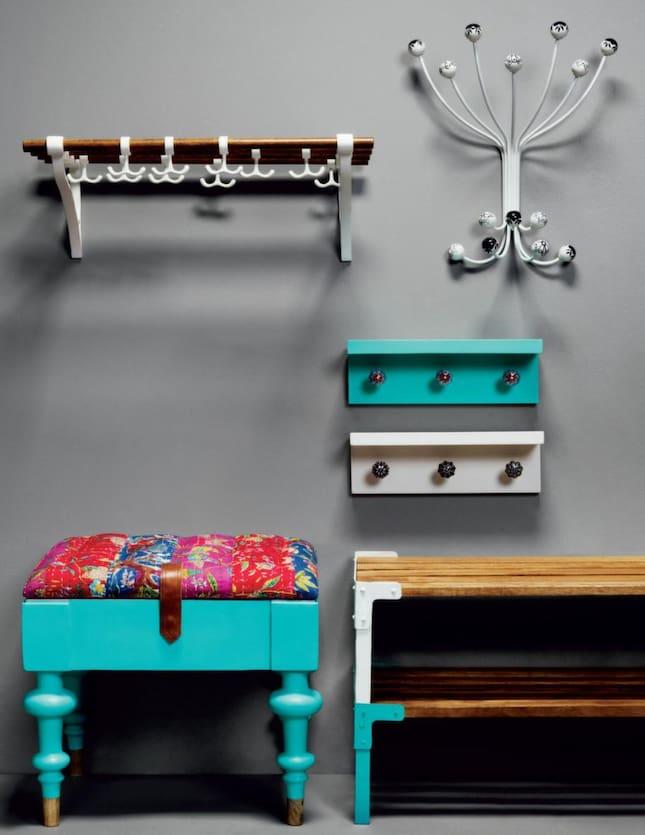Utemöbler Svensk Design ~ Samling av de senaste inspirerande mönster för ditt hem och omgivande