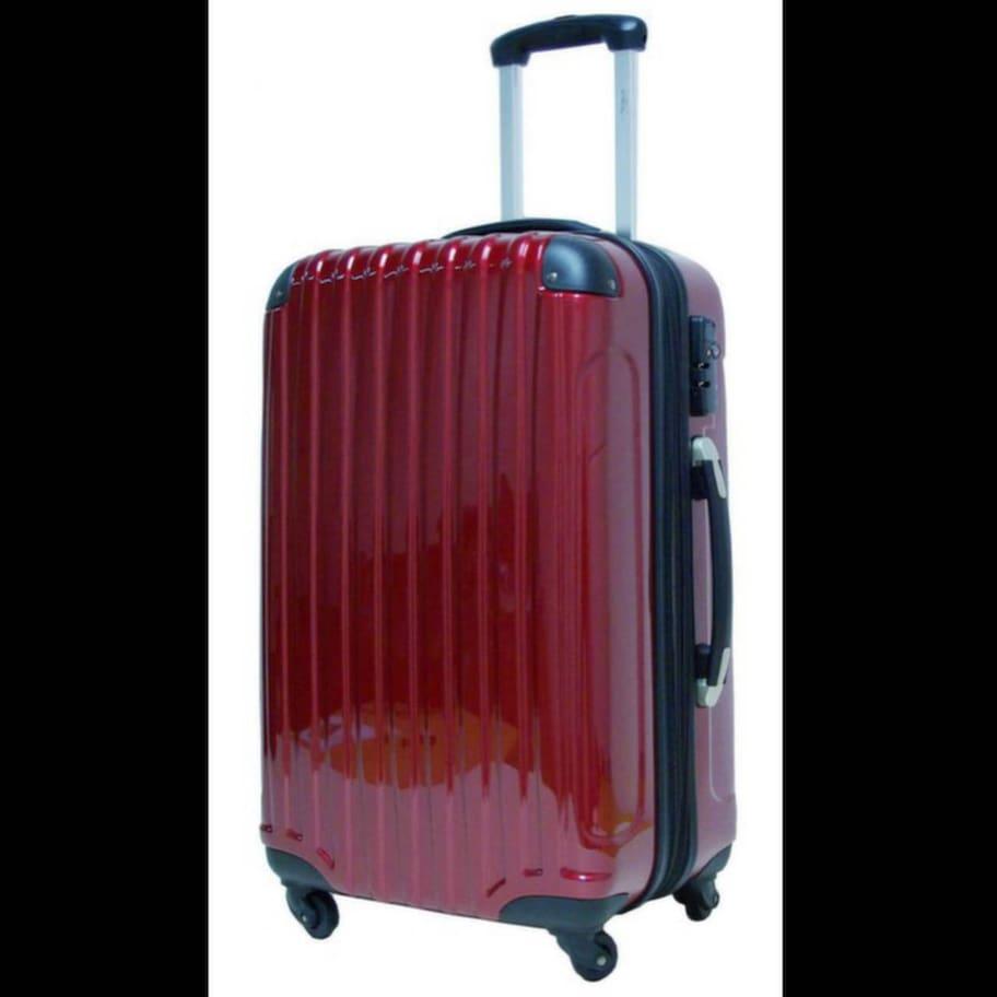 test resväskor
