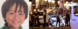 Gåtan: Vad har hänt med sjuåriga Julian?