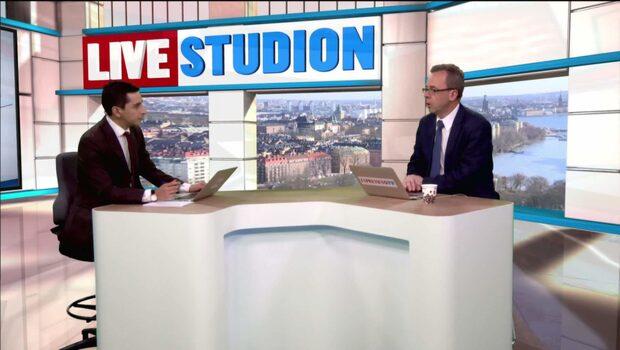 """Mats Larsson: """"Exakt vad konservativa vill ha"""""""