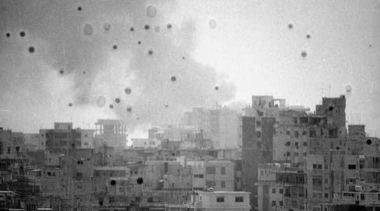 Foto: Walid Raad