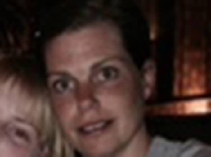 Cecilia Hammargren var på plats och är kritisk till hotellpersonalens agerande. Foto: Privat