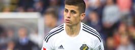 AIK räddades i cupen – efter felaktig straff