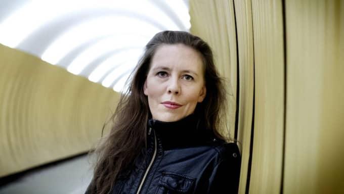 Martina Montelius. Foto: Robban Andersson