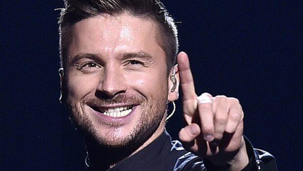 Eurovision 2016: Rysslands svar om porrbilden på Sergey Lazarev