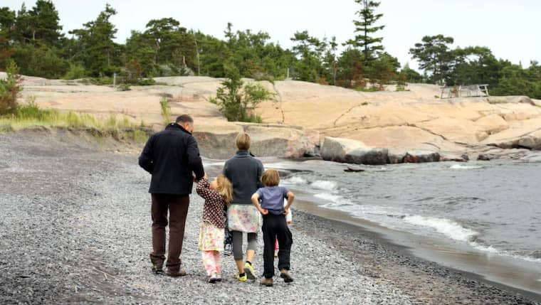 Barn måste få adopteras bort mot föräldrars vilja, skriver Jenny Sonesson. Foto: Barbro Wickström