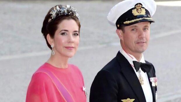Lyxpresenten till kronprinsessan - en bluff