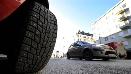 vägverket fordon