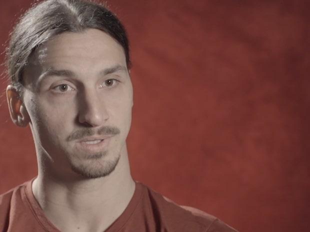 """Zlatan: """"Jag är här för att demolera hela ligan"""""""
