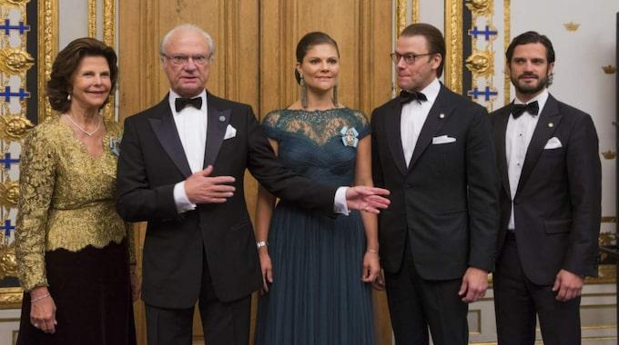 <span>&quot;Regeringen bedömer att säkerheten vid de kungliga slotten behöver stärkas&quot;, skriver finansminister Magdalena Andersson.</span>