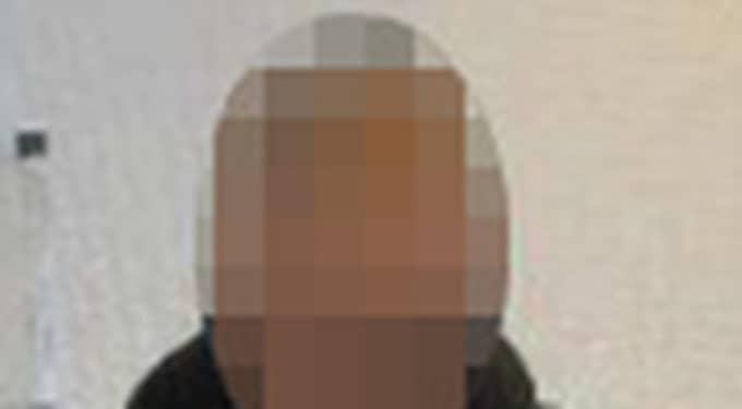 En 22-årig man har nu dömts till en månads fängelse för försök till mordbrand. Foto: Polisen