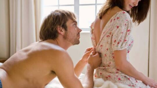 Bästa Platsen Att Ha Sex