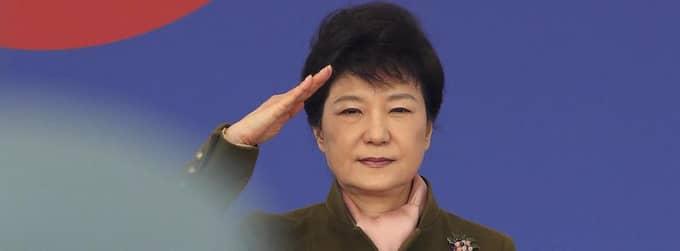 sydkoreas president