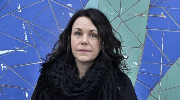 """Maria Sveland ger en felaktig bild av """"Könskriget"""" menar journalisten Evin Rubar. Foto: Anders Wiklund / Scanpix"""