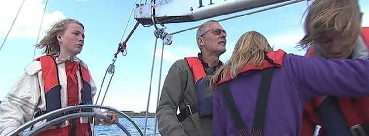 Danska familjen Quist Johansen är ännu fångna hos de somaliska piraterna.