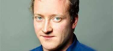 Niklas Lindgren, 33, misstänks vara Hagamannen.