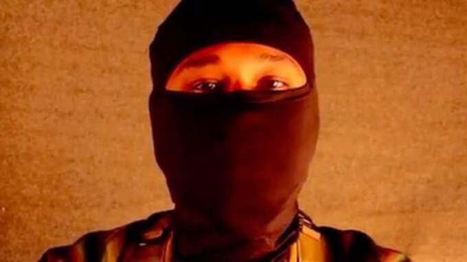 På den nya videon varnas Sverige för att samarbeta med Frankrike. Foto: Skärmdump