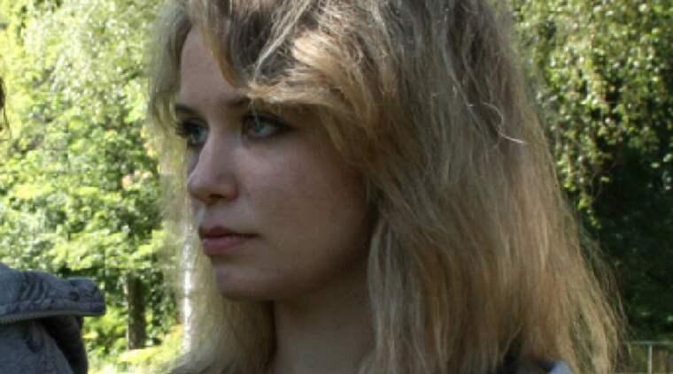 Sara Lundblad. Foto: Privat