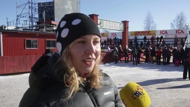 "Julia Svan om nya bakslaget: ""Uppgiven"""