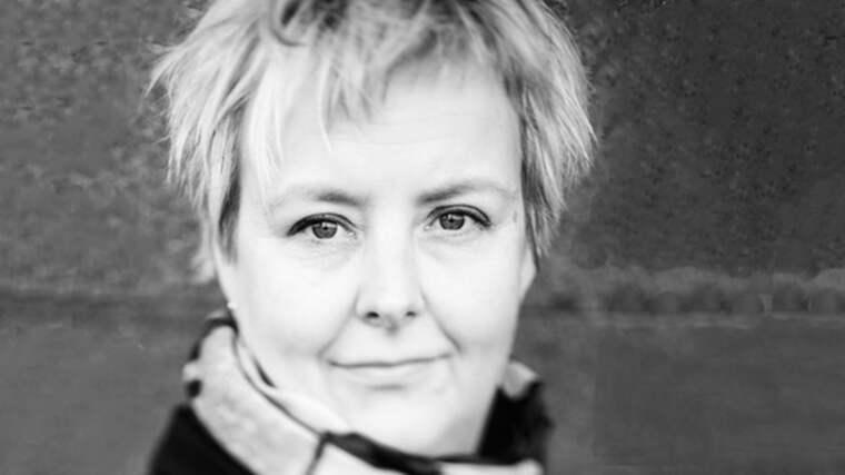 Sara Bruun. Foto: Kristina Alexanderson.