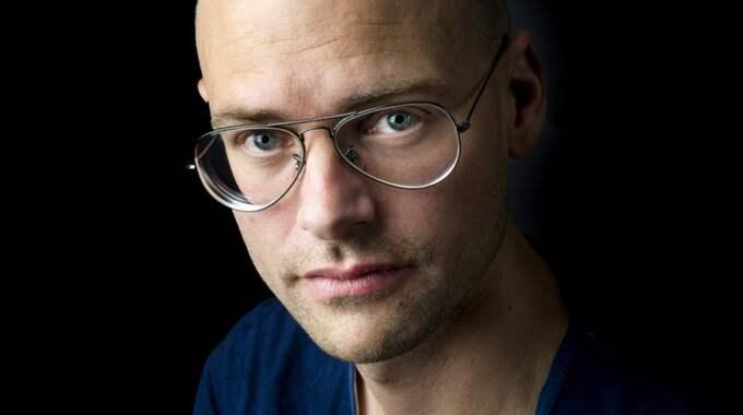 Anders Goliger. Foto: Privat