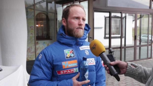 """Sundbys svar till Jauhojärvi: """"Tröttsamt"""""""