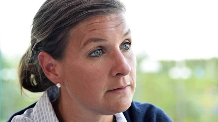 Maria Winkler tvingas betala tillbaka de barnbidrag hon fått från Försäkringskassan - de senaste fem åren - 760