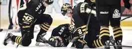 Säsongen kan vara över för AIK-backen