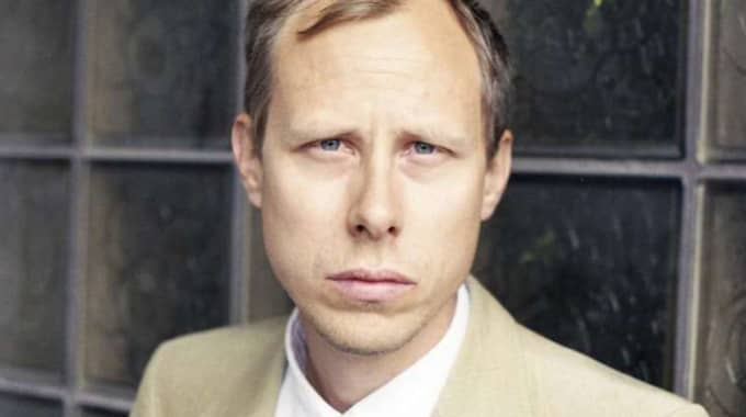 Christopher Kullenberg, forskare vid Göteborgs universitet och nätaktivist. Foto: Privat