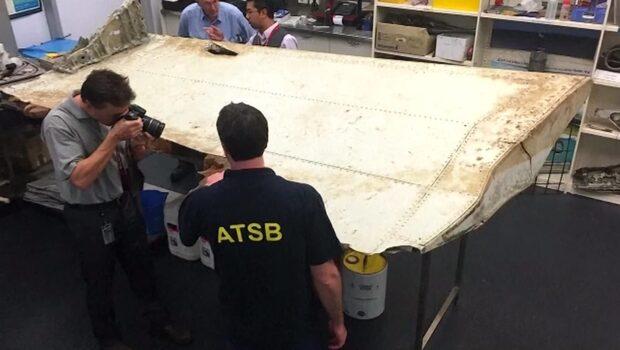 Sökandet efter MH370 avslutas efter tre år