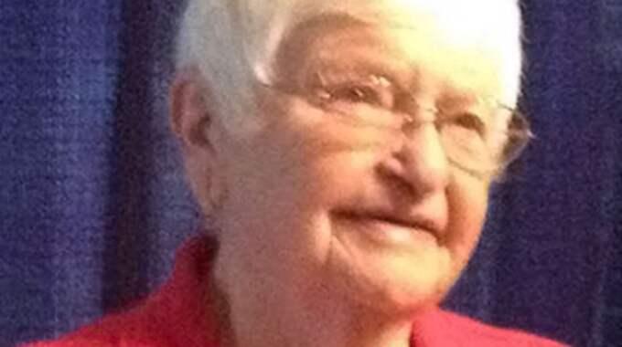 Så även väninnan Dorothy Brown, 74.